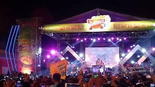 Via Vallen Cidro Live Metro Lampung
