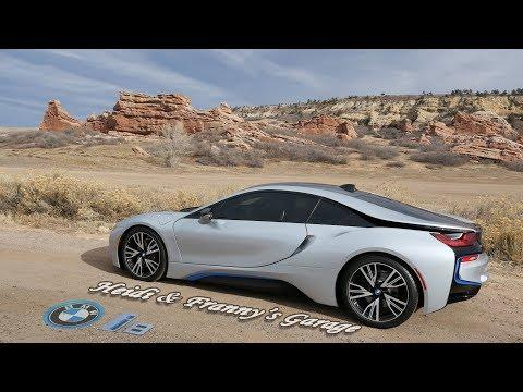 BMW i8 Review - Half Price??