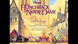 The Hunchback of Notre Dame OST - 01 - The Bells of Notre Dame