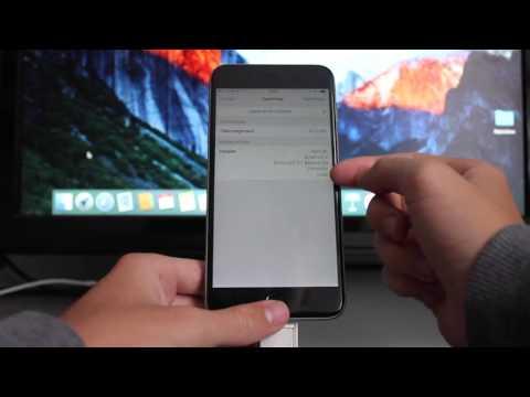 Avoir les emojis d'iOS 9.1 sur iOS 9 - 9.0.2 (PanGu Jailbreak)
