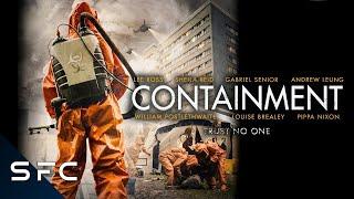 Containment (Infected) | Full Virus Outbreak Sci-Fi Movie