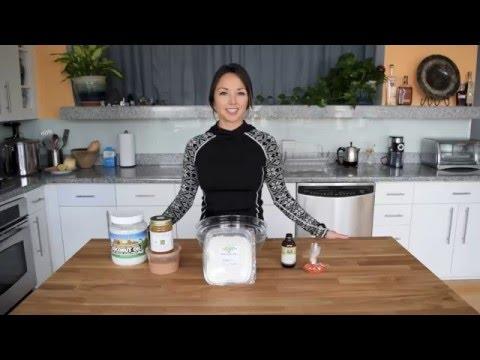Easy Coconut Haystacks Recipe