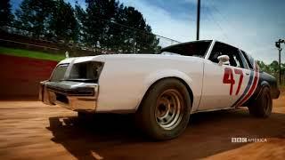 Top Gear America   Recreating Nascar   Sundays @ 8/7c on BBC America