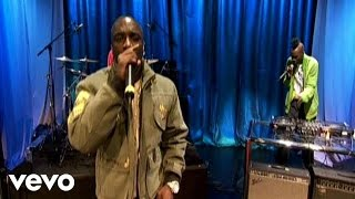 Akon - Smack That (Live at AOL Sessions)