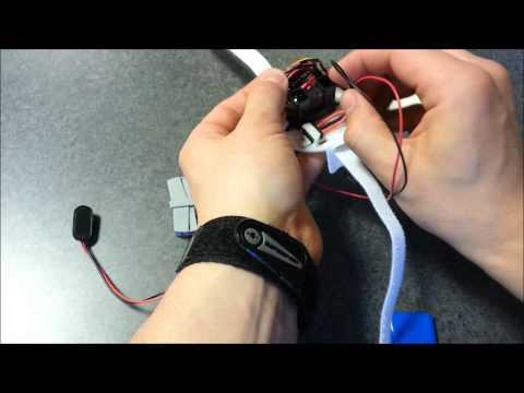 Sixth Sense Device Assembly