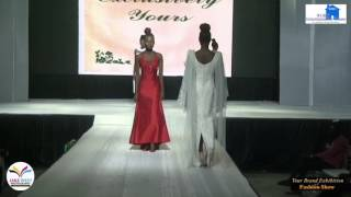 YOUR BRAND EXHIBITION AND FASHION SHOW 2017