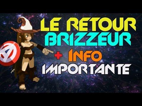 Une Agression Avec Brizze - Retour de Brizzeur + Spoil Next Béta