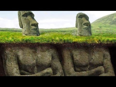 Scientists Finally Discovered the Truth About Easter Island
