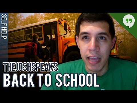 Get Ready for Back to School: Tips & Tricks