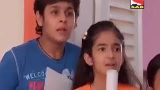 Dev joshi and Anushka sen the song