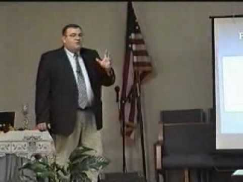 Mike Hoggard: The Emerging Church (7/13)