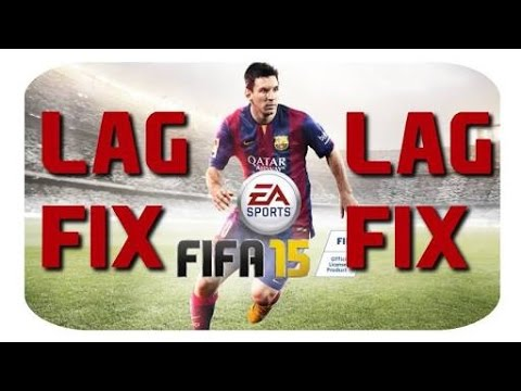 How to play FIFA 15 with Low Graphics   New way   100% working(dual core)