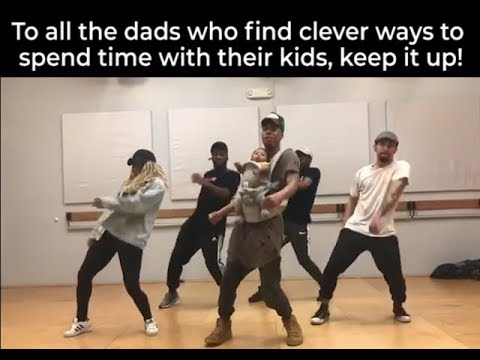 Hip Hop Dad