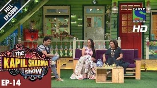 The Kapil Sharma Show - दी कपिल शर्मा शो–Ep-14-Sania Mirza & Farah Khan – 5th June 2016