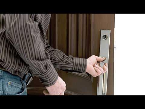 Mortise Lock Installation