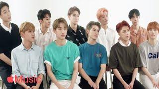 Up Next: NCT 127   Beats 1   Apple Music