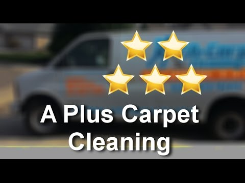 A Plus Carpet Cleaning Redding Amazing Five Star Review by christine w.