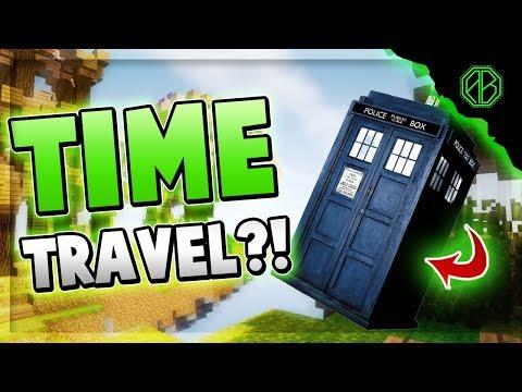 IT'S LIKE TIME TRAVEL! ( Hypixel Skywars )