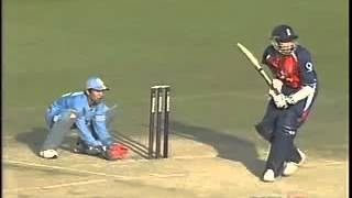 best wicket keeping by indian