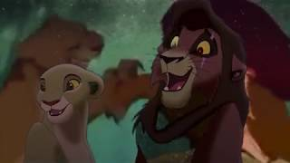 Raised in Hate (AU Lion King Crossover) Part 3