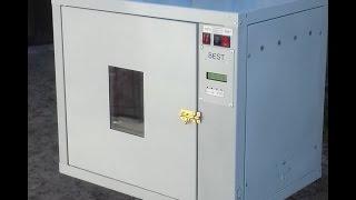 Автоматические инкубаторы БЕСТ-200 и БЕСТ-500 (best-200, Best-500) Обзор.