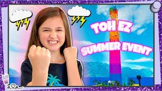 TOH EZ SUMMER EVENT! 💜 Alles Ava Gaming