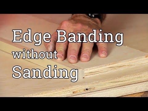 Edgebanding tip