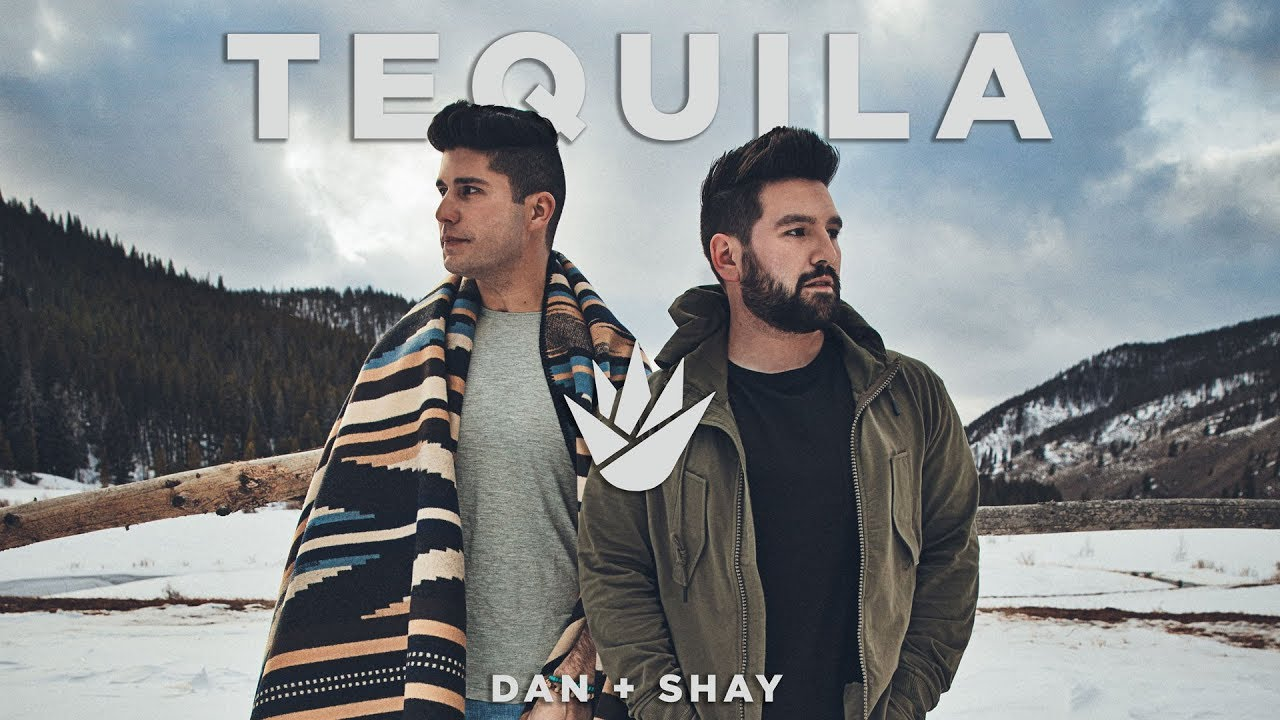 Dan   Shay - I Should Probably Go To Bed