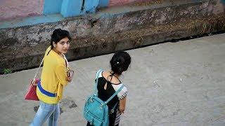 Cute Love Story Watch Till End | Tu Aati Hai Seene Mein | Love Song