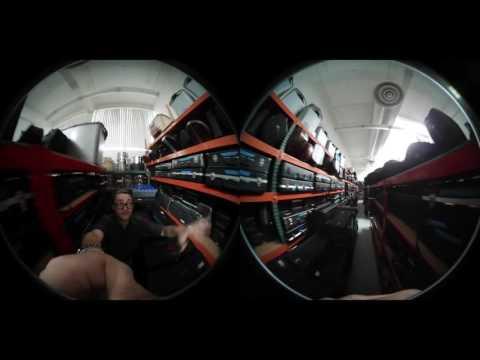 Edit Raw Samsung Gear 360° Video on Apple/Mac (Quick Tutorial)