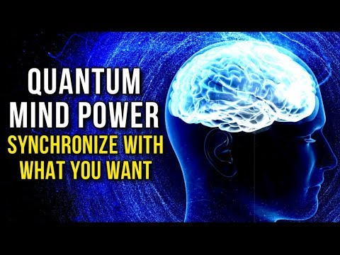 How to SYNCHRONIZE Your VIBRATION & ATTRACT What You WANT! (Law of Attraction)
