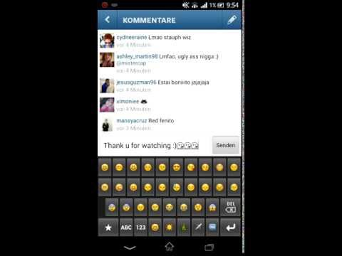 How to see Emojis on your Android Device [Root Required]
