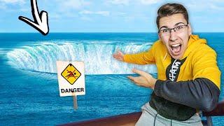AKO VIDITE OVO U VODI, MRTVI STE!! *opasno*