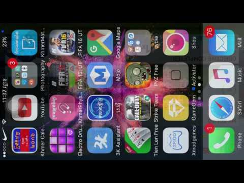 How to hack fifa 15 ios 100% work .