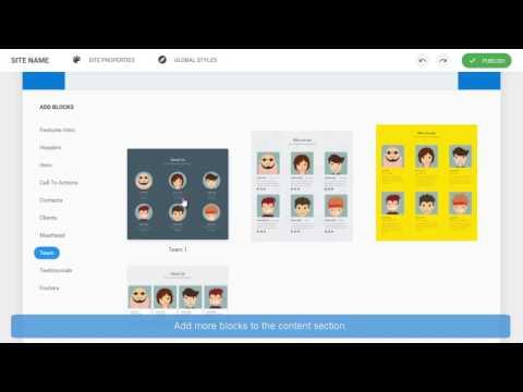 Introducing JA Builder - Best Joomla Site Builder