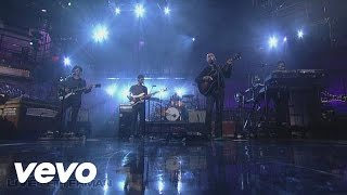The Shins - New Slang (Live On Letterman)