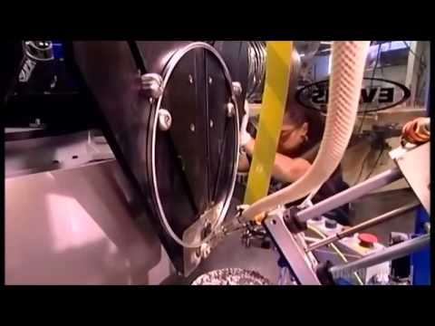 How It's Made Drumheads youtube original