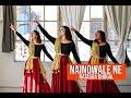 Download Nainowale Ne By Natasha Bhogal   Padmaavat: Deepika Padukone   Ranveer Singh   Shahid Kapoor MP3,3GP,MP4