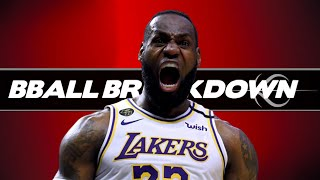 How LeBron FLEXED On The NBA: Lakers Over Bucks & Clippers