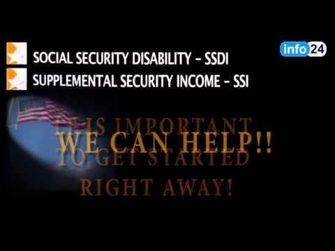 How to Apply for Disability in NY - FREE Evaluation - Apply for SSI NYC
