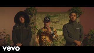 ATYPISK - Kærlighed ft. Gilli & Kesi