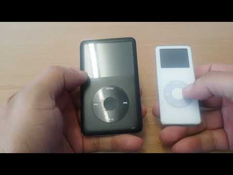 How To Reset Your Frozen Apple Ipod Or Ipod Nano