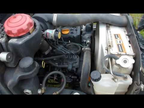 2003 John Deere 2500A Greens Mower w/ Yanmar 3TNE68C w/ 3348 Hours Parting Out