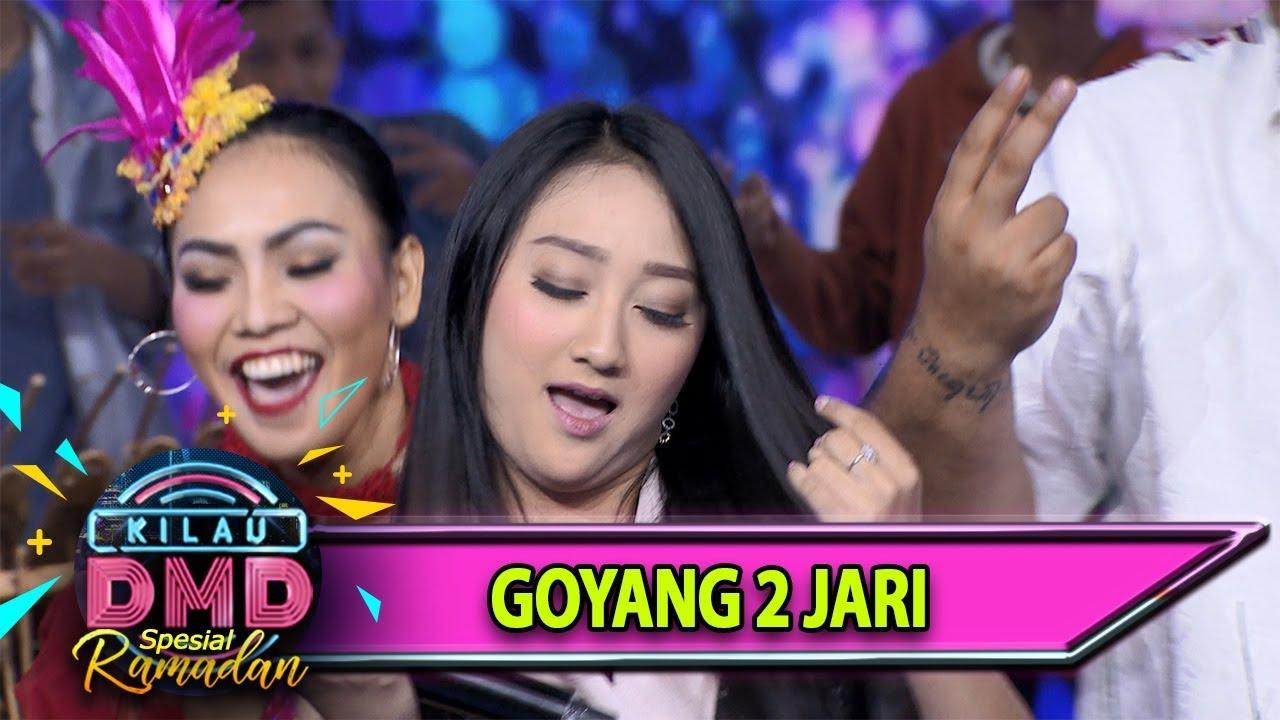 Igun - Beniqno - Sandrina Calung [Goyang 2 Jari] - Kilau DMD (7/6)
