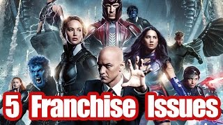 Download 5 Issues with the X-Men Franchise Video