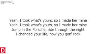 Lil Uzi Vert Ps and Qs (Lyrics)