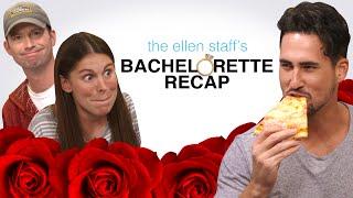 The Ellen Staff