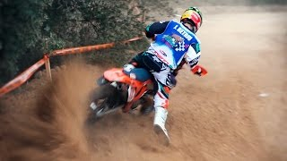 Xtrem Enduro Race Bassella 2016 - Elite | Amigos