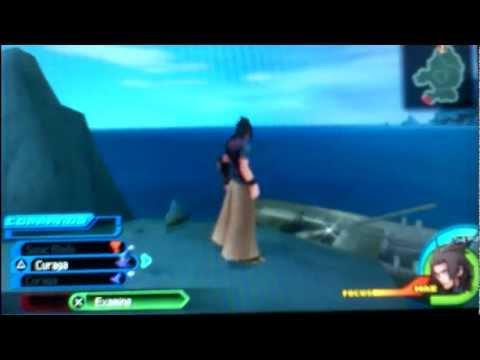 Kingdom Hearts - BBS - TERRA - How to Get Ars Solum