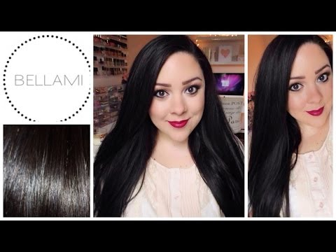 Bellami Hair Extensions | Are They Worth the Hype?
